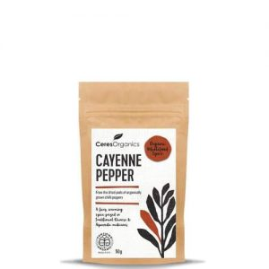 CERES Cayenne Pepper
