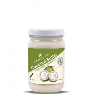 CERES Coconut Butter300g