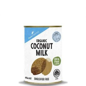 CERES Coconut Milk canned