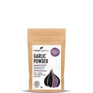 CERES Garlic Powder 50g