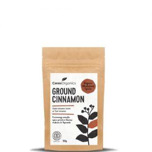 CERES Ground Cinnamon 100g