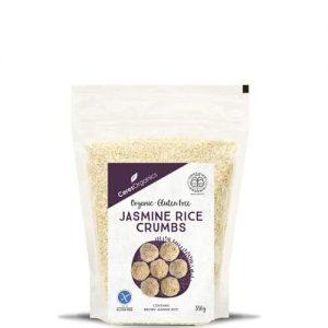 CERES Jasmine Rice Crumbs