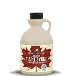 CERES Maple Syrup 946ml