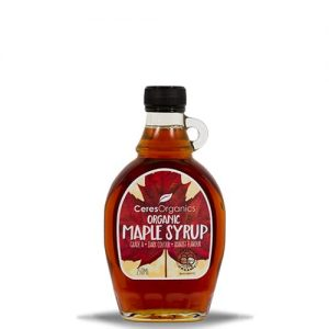 CERES Maple Syrup250ml