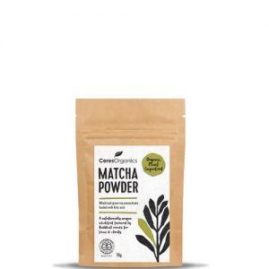 CERES Matcha Powder 70g