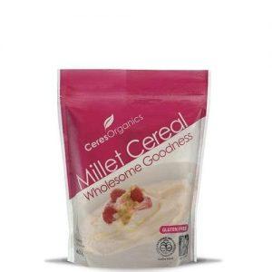 CERES Millet Cereal
