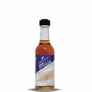 CERES Mirin Rice Wine Sauce