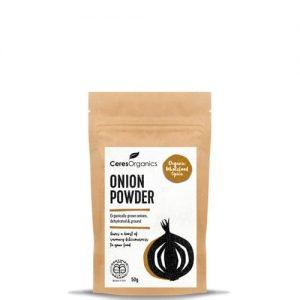 CERES Onion Powder 50g