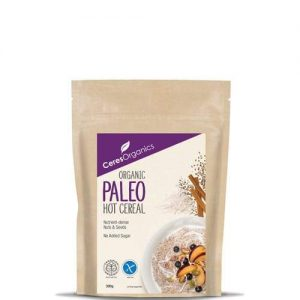 CERES Paleo Grain Free Hot Cereal
