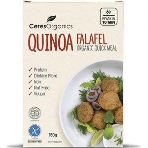 CERES Quinoa Falafel