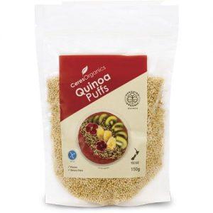 CERES Quinoa Puffs