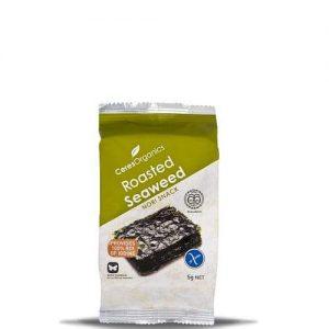 CERES Roasted Seaweed Snack5g