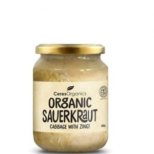 CERES Sauerkraut