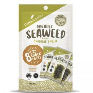CERES Seaweed mulit pack