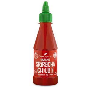 CERES SrirachaChilliSauce