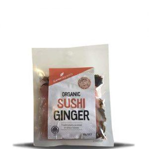 CERES Sushi Ginger
