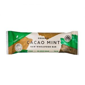 CeresOrganics Raw Wholefood Bar Cacao Mint