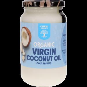 ChantalVirgin coconut oil