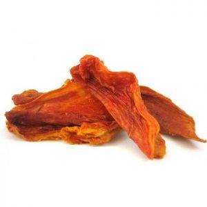 Dried Papaya Organic