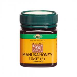 East cape Manuka honey 15 250g
