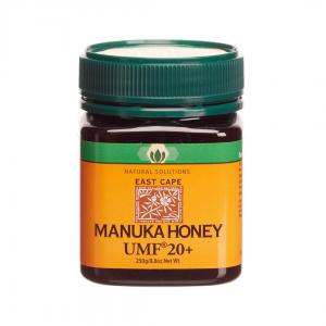 East cape Manuka honey 20 250g