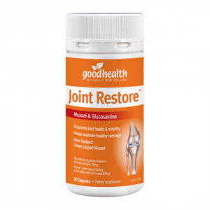 Good Health Joint restore 60caps