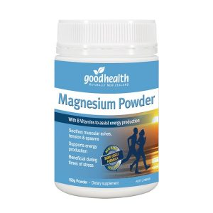 Good Health Magnesium powder 150g