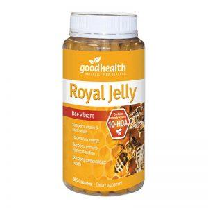 Good Health Royal Jelly