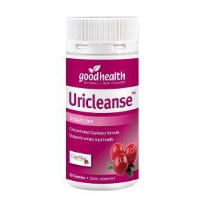 Good Health Uricleanse