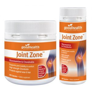 Good Health joint zone with vitamin d by good health bca