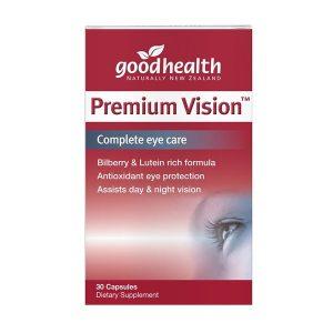 Good health premium vision