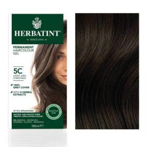 Herbatint5Cbox colour