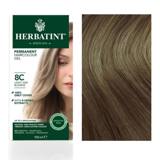 Herbatint8Cbox colour