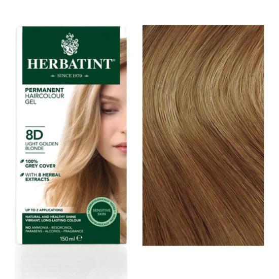 Herbatint8Dbox colour