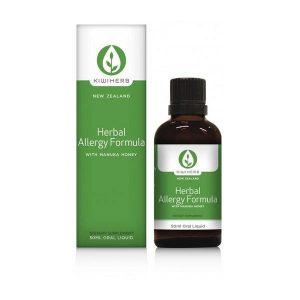 KIWIHERB Allergy Formula
