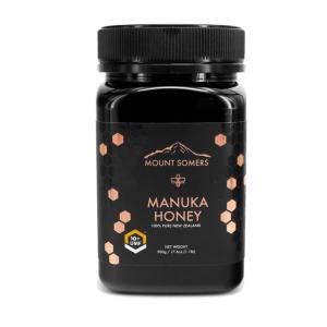 Mount Somers Manuka Honey UMF 10