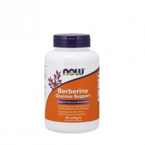 NOW Berberine