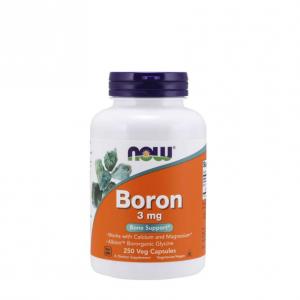 NOW Boron 3mg