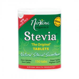 Nirvana stevia tablets