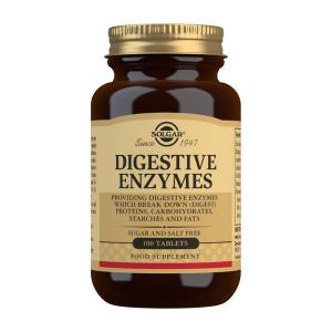 SolgarDigestiveEnzymes