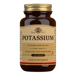 SolgarPotassium