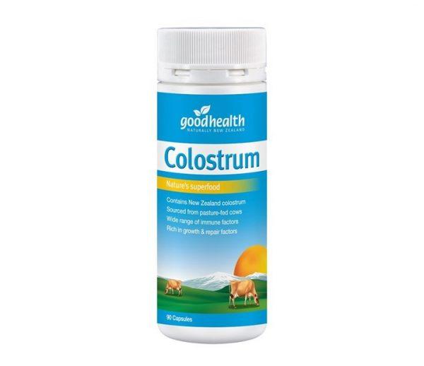 good health colostrum caps 2