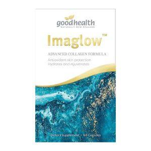 good health imaglow advanced collagen formula