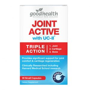 good health joint active with uc ll 30