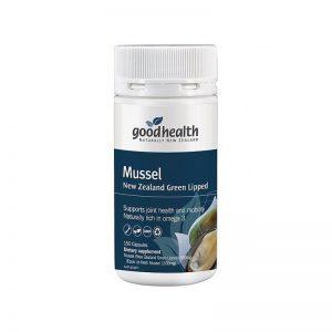 good health mussel