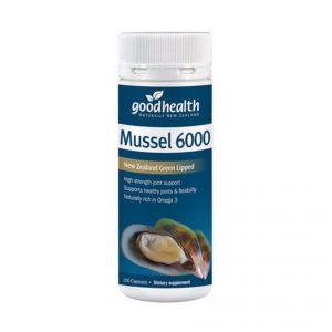 good health mussel 6000 2