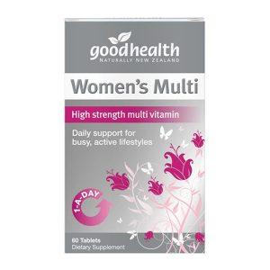 good health womens multi