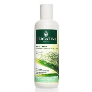 herbatint   royal cream regenerating conditioner