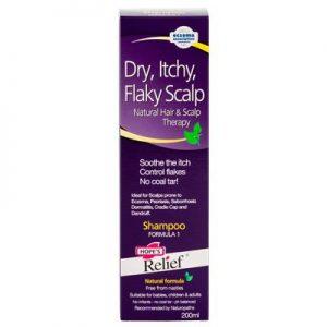 Hope sReliefDry Itchy Flaky Shampoo