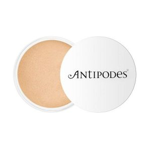 AN Mineral Foundation light yellow 6 5g